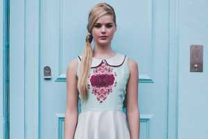 The ZMODE Spring/Summer 2013 Collection is Feminine and Girly