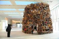 Massive Unifying Sculptures