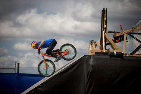 Red Bull Athletes