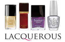 Luxury Polish Renting Sites - Rent Designer Polishes for a Flat Montly Fee at Lacquerous.com