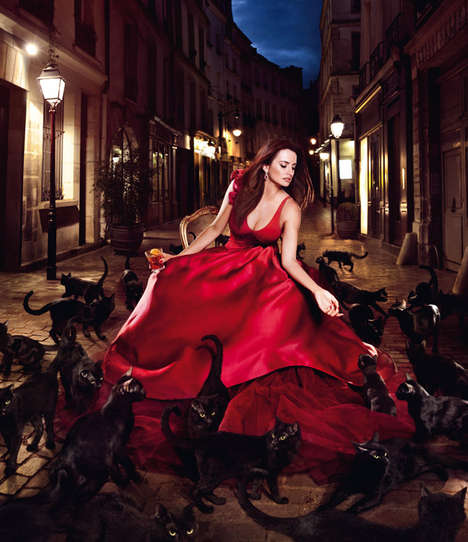 2013 Campari Calendar
