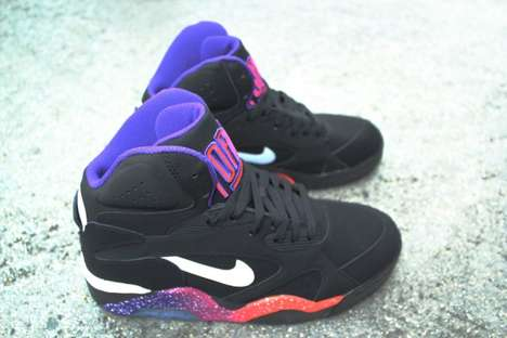 Phoenix Nike Air Force 180 High 