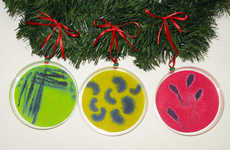 54 Festive Christmas Ornaments