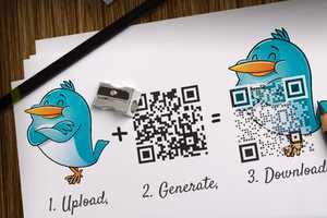 The Visualead QR Generator Constructs a Harmonized Code for Consumers