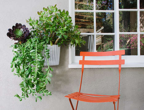 Living Wall Planter