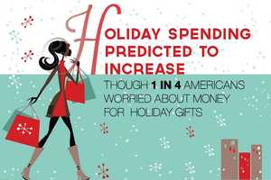 More People Will Engage In 2012 Black Friday Holiday Shopping