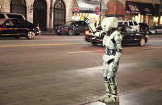 Elaborate Robot Hoaxes - The Brilliant Machines Prank is Impressively Well-Executed