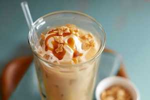 Cinnamon Toast Crunch Cold Coffee is a Breakfast Brew You'll Adore