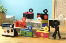 Building Block Cameras