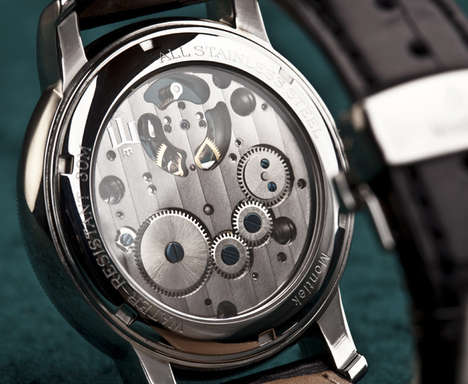 Tourbillon Collection
