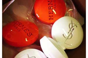 Jonathon Paul Uses Fashion Labels To Comment on Designer Drugs