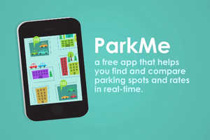 ParkMe Will Find Users the Lowest-Priced Spots Near Their Destination