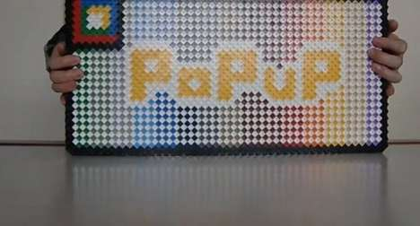 LEGO Pop-up Book