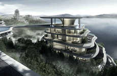 Landscape-Infused Architecture
