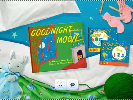 goodnight moon app