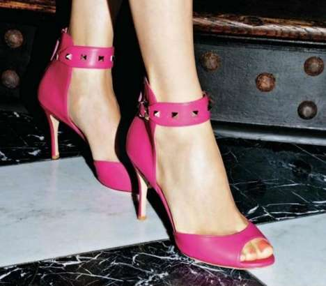 Valentino Rockstud Collection