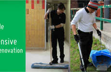 Maintenance Services Co-ops - Self-Reliance Solutions Creates Employment Opportunities in Toronto