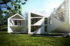Folding Home Designs