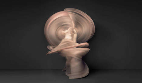 Nude by Shinichi Maruyama