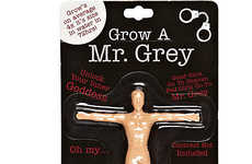 Spice Things Up With the New Fifty Shades Novel Toy