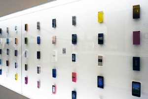The Evolution of Cell Phones Exhibit Celebrates 25 Years