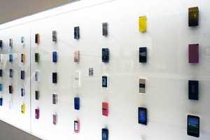 The Evolution of Cell Phones Exhibit Celebrates 25 Years