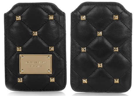 Michael Kors Studded Case