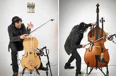 Hybrid Instrumental Inventions