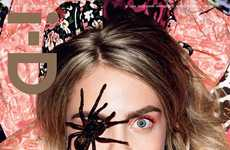 Spider-Accessorized Covers