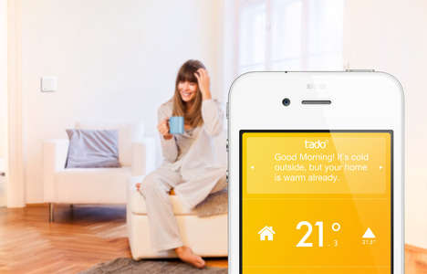 home energy management system