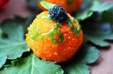 43 Veggie Thanksgiving Recipes