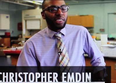 Christopher Emdin