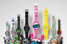 20 Captivating Swatch Timepieces