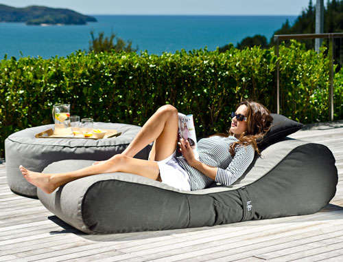 Cushioned Patio Furniture