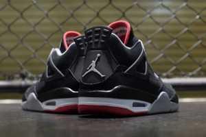 The Air Jordan IV 2012 Retro is a Shoe for All True Jordan Fans