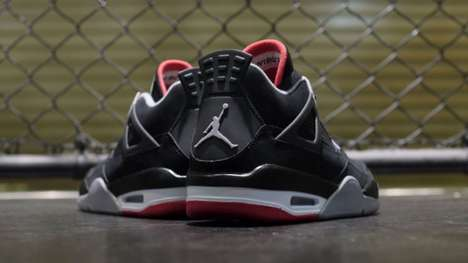 Air Jordan IV 2012 Retro