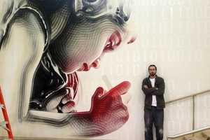 The El Mac Mural in Salt Lake City Aligns Street Art With Schools