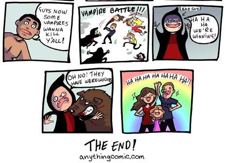 Twilight Summary