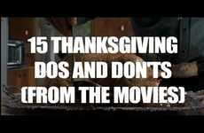 Festive Thanksgiving Film Tips