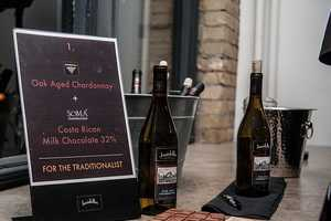 Inniskillin Teams Up with SOMA Chocolatiers for a Tasty Partnership