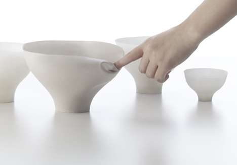 Supple Silicone Dishes