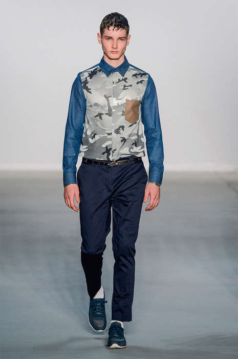 R.Groove Fall/Winter 2013