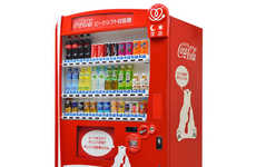 Power-Saving Beverage Dispensers