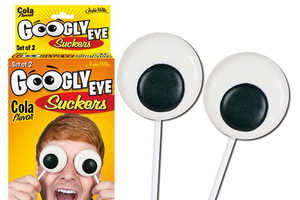 Googly Eye Candy Will Stare Back