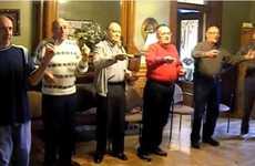 Senior Citizen Song Covers