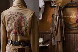 Ralph Lauren Launches Vintage Shop With Relic Ralph Lauren Pieces