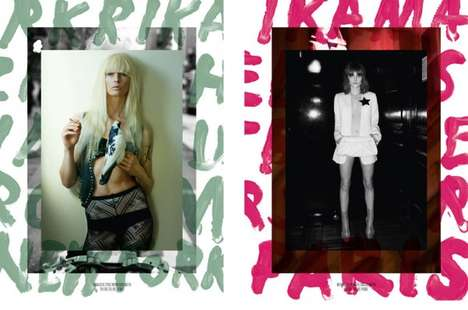 Rika Magazine by NR2154