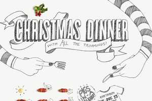 Gonzalo Azores x Barclaycard Doodle Captures Seasonal Foods