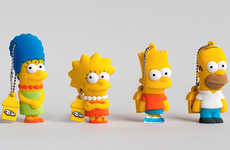 20 Simpsons-Inspired Products