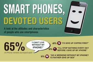 This Infographic Divulges Surprising Attitudes of Avid Owners